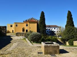 Pousada Castelo de Palmela, Palmela