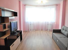 Apartment on Stroitelei