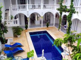 Hotel Casa Mara By Akel Hotels