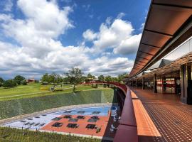 Villaverde Hotel Spa&Golf Udine, Fagagna