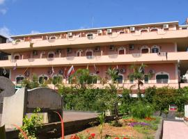 Hotel d'Orange d'Alcantara, Francavilla di Sicilia