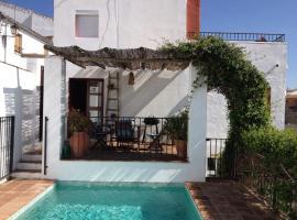 Casa Buena Vista, Arriate (La Cimada yakınında)