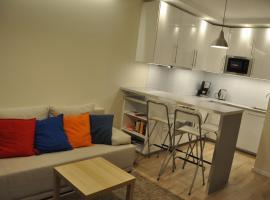 Urban Apartment Gdansk
