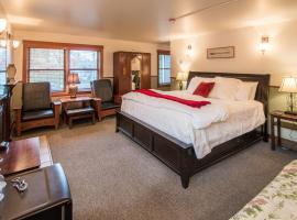The Heron Inn Bed and Breakfast and Day Spa, La Conner