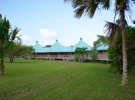 Hill Bank, Belize City (Near Orange Walk)