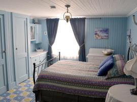 La Maison entre Mer Montagnes, Cap-Chat