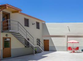 Pensión Pereiro, Melide (рядом с городом Moldes)