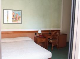 Hotel alla Grotta