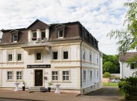 Apart Hotel Paradies, Bad Salzschlirf (Großenlüder yakınında)