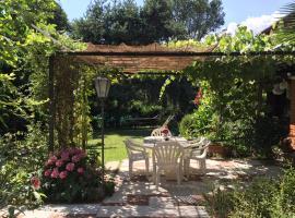Il Curlo, Calvagese della Riviera (Prevalle yakınında)