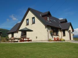 Ardarroch Cottage, Fassfern (рядом с городом Glenfinnan)