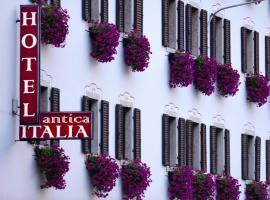 Locanda Antica Italia, Comano Terme