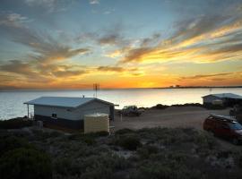 Ceduna Shelly Beach Caravan Park