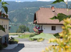 Pension Neuhof
