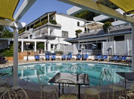 Villa Poseidon Boutique Hotel