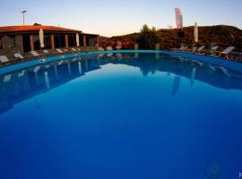 Apollonion Hotel, Andritsaina (рядом с городом Амбелиона)