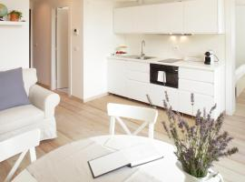 The Riverside Suite