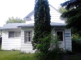 Canora Vacation Home, Canora (Near Thunder Hill Ski)