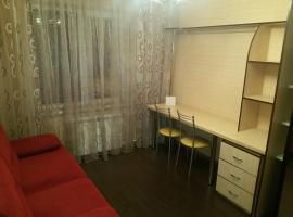 Apartment on Lenina 19b, Soligorsk (Lyuban' yakınında)