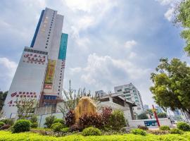 Kaiserdom Hotel Apartment Guangzhou Huanshi East Road