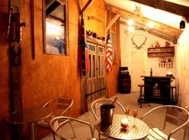 Naturist Hotel Peyraille, Libaros