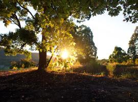 Clarendon Forest Retreat, Possum Brush