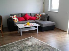 Nordrand-Apartment, Wenen