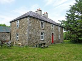 Holiday Home Glenrath, Cullen