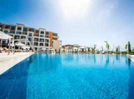 Premier Fort Club Hotel - Full Board, Sunny Beach