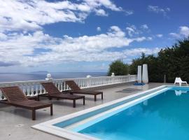 Golden View Residence