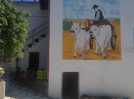 Fattoria la Cona, Ascoli Piceno
