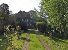 Holiday Home Le Manoir de la Huchette, Les Authieux-sur-Calonne
