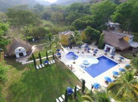 Hotel Villa Del Marques, Sopetran