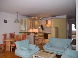 DGM Apartment Warsaw