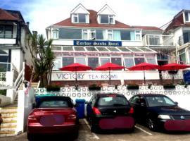 Torbay Sands Hotel, Paignton