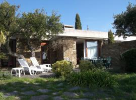 Holiday Home Village Les Fourches, Cabasson