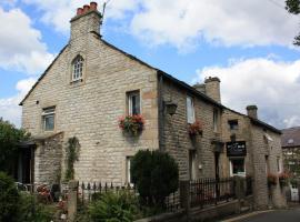 Ramblers Rest, Castleton