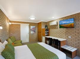 Sunray Motor Inn
