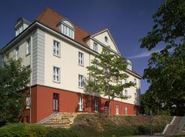 Die 30 Besten Hotels In Erfurt Ab 40