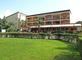 Apartment Parcolago (Utoring).77, Caslano (Ponte Tresa yakınında)