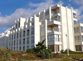 Apartment Marine, Le Jeune-Soulac (Near Soulac-sur-Mer)