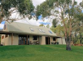 Otago Cottage, Hobart (Berriedale yakınında)