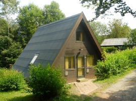 Holiday Home Arolsen-Twistesee.3, Bad Arolsen (Mengeringhausen yakınında)