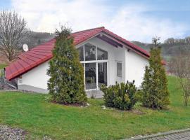 Holiday Home Uslar.3, Uslar (Oedelsheim yakınında)