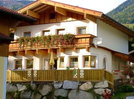 Holiday Home Haus Eickhof, Lengdorf