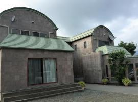 Syariah Hotel Fujisan, Fujikawaguchiko