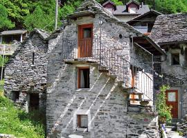 Holiday Home Maria, Brione