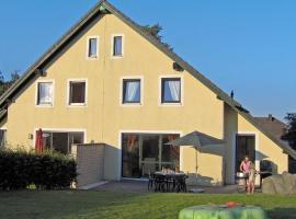 Holiday Home Schröder.1, Kalterherberg