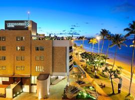 Verdegreen Hotel, Жуан-Песоа