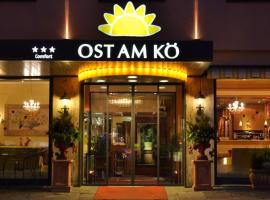 City Hotel Ost am Kö